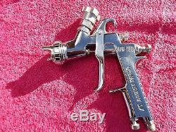Anest Iwata Near Mint! Lph-400 Paint Spray Gun