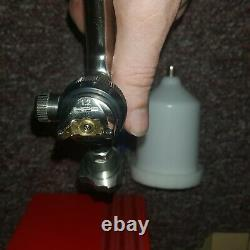 ANI R150/T 1.2mm HVLP Spray Gun Mini