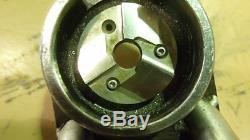 ARO Air Motors End prep tools Facing, Squaring, Tube Weld Orbital Welding LOT