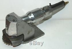 Aircraft Tool Air Portable Heavy Duty Flat Bottom Panel Saw Liquid Cool