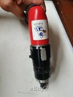 Aircraft tools Sioux Rivet Shaver 1457ES-106 20,000 rpm
