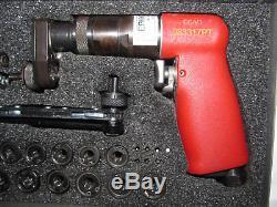 Aircraft tools Zephyr / Lok-Fast blind bolt installiation tool kit # QCK-4000