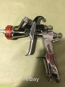 Anest Iwata Basecoat Paint Gun LPH400 1.4