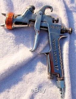 Anest Iwata LPH-400 1.4 Spray Gun! FREE SHIPPING