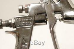 Anest Iwata LPH-400 LV4 HVLP Spray Gun Paint Sprayer