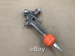 Anest Iwata LPH-400 Paint Spray Gun