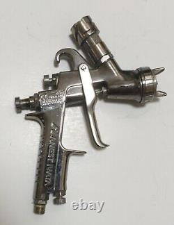 Anest Iwata LPH-400 Paint Spray Gun, Used, Good Condition, Ex Government Supply