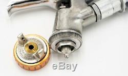 Anest Iwata LPH-400 Spray Gun 1.3 Tip