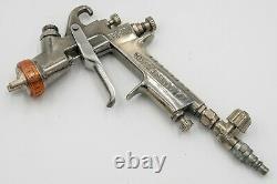 Anest Iwata LPH-400 Spray Gun 1.4 Tip