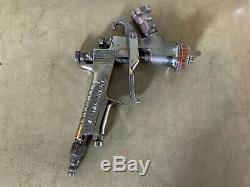 Anest Iwata LPH-400 Spray Gun Free Shipping To USA