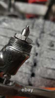 Anest Iwata LPH-80 Paint Spray Gun 1.0 Tip