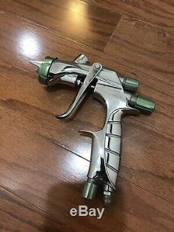 Anest Iwata LS-400 Entech 1.3 Spray Gun