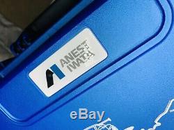 Anest Iwata WS-400 1.3 HD Hakone turnpike Limited Edition RARE Like New