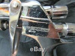 Anest Iwata WS-400 EVO Pininfarina Spray Gun WithHopper