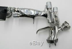 Anest Iwata WS400 EVO 1.3 Tip Spray Gun