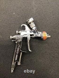Anset Iwata Lph-400 Paint Spray Gun
