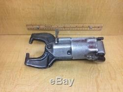 Apt 710 Alligator Rivet Squeezer Compression Riveter Gun