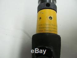 Atlas Copco Drill LBB 16 EPX033-U (aircraft tools) (dotco)