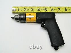 Atlas Copco LBB16 EPX024 Mini Compact Drill 2400 RPM Aircraft Tools