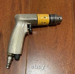 Atlas Copco LBB16 EPX033 Drill 3300RPM 1/4 Chuck Aircraft Tools(Sioux, dotco)