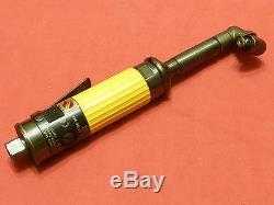 Atlas Copco LBV24 S032-90B Pneumatic handheld drill 360° angle head