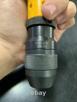 Atlas Copco Pistol Grip Drill LBB 16 EPX033 3300RPM