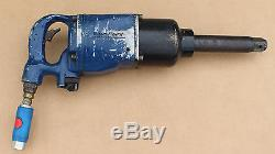 Blue Point At 1300al 1 Heavy Duty Pneumatic Air Impact Wrench