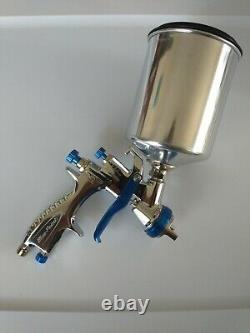 Blue Point by Snap on 1.3 tip HVLP Auto Paint Spray Gun. Mint condition