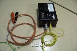 Bosch KDJE-P 600 Meter Tools, Air Fuel Ratio tester, Jetronic Lambda Closed-loop
