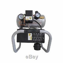 CALIFORNIA AIR TOOLS 1P1060S Light & Quiet Air Compressor-USED