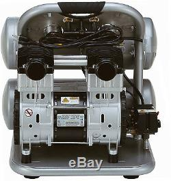 California Air Tools 4620AC Ultra Quiet, Oil-Free & Powerful Compressor USED
