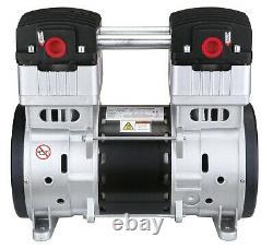 California Air Tools SP-9421 2.0 Hp Oil-Free Compressor Motor/Pump USED