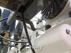 California Air Tools Ultra Quiet Air Compressor 220V, 60hz, 1500w, 90407