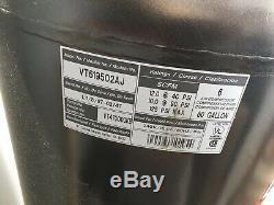 Campbell Hausfeld Professional Air Compressor #VT619502AJ (60 Gallon)