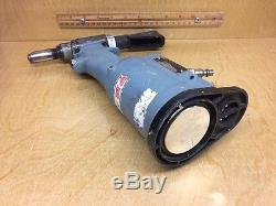 Cherry Textron G747 Rivet Gun Riveter CherryMAX H701B-456 Head Puller