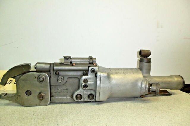 Chicago Pneumatic 251 Compression Alligator Riveter. Job Ready, Aircraft Tool