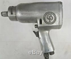 Chicago Pneumatic CP772 3/4 Air Impact Wrench 1000 Ft/Lbs