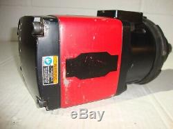Chicago Pneumatic CP7776 1-Drive Heavy Duty Air Impact Wrench 5000RPM