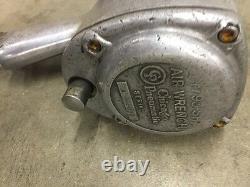 Chicago Pneumatic Cp 793-sh 1 Drive Air Impact Wrench Gun