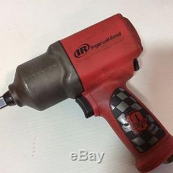 (Closeout) Ingersoll-Rand #2135Ti10YR 10th ANNIVERSARY 1/2 Dr Air Impact Wrench