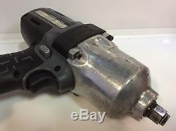 (Closeout) Ingersoll Rand W7150 1/2'' 20V High-Torque Cordless Impact USED
