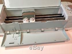 Cricut Explore Air 2 Machine Basic Tools & Blades Bundle