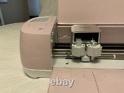 Cricut Explore Air 2 Smart Cutting Machine Rose Pink