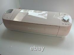 Cricut Explore Air 2 Smart Cutting Machine Rose Pink Great Condition