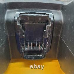 DEWALT DCC2560 60V Flexvolt 2.5GA 135psi Cordless Air Compressor TOOL ONLY