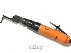 DOTCO 90 degree Pancake drill 540 rpm 1/4-28 Aircraft Tools Super Thin