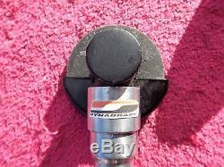 Dynabrade Near Mint! 54742 90-degree 3-inch Long Reach Air Cut-off Tool