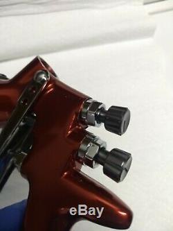 DeVILBISS TEKNA COPPER SPRAY GUN 1.3mm