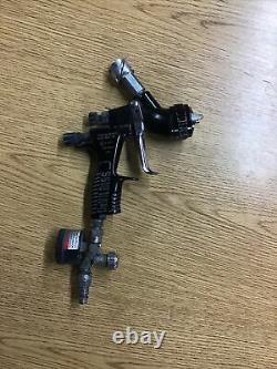 DeVILBISS TEKNA PRO LITE Spray Gun