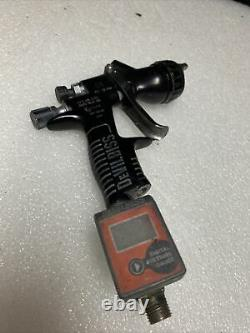 DeVILBISS TEKNA PRO LITE Spray Gun 1.3 Tip G214